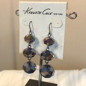 NWT Kenneth Cole Earrings